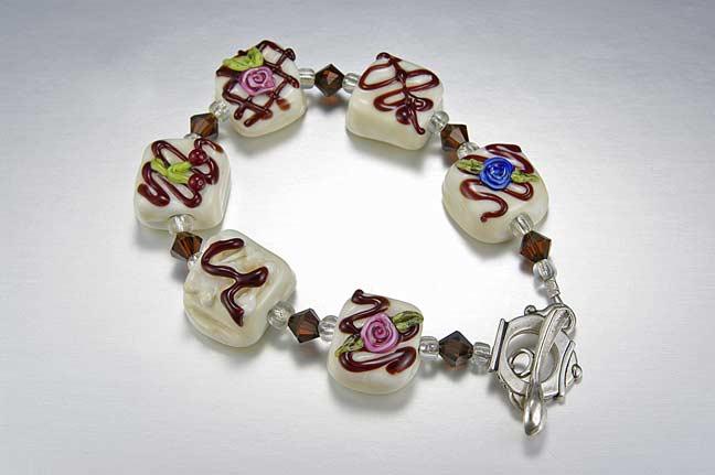 Petit Four Bracelet